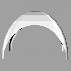 BTL 5x5 tent roof