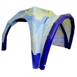 BTL 4x4 pack Tent