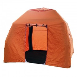 Combo carpa emergencias 3x3