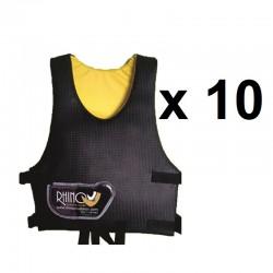 Life Jacket pack x10