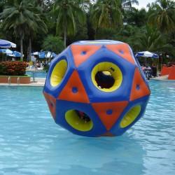 Kinetic sphere