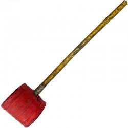 Thor's hammer-mallet