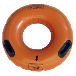 "Tubo flotador 38"" lona"