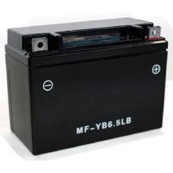 12V 20Ah dry battery