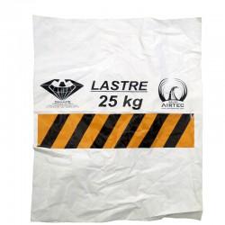 Bolsa señalización 25 kg