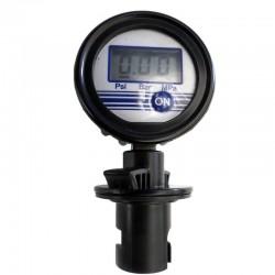 Manómetro para inflables