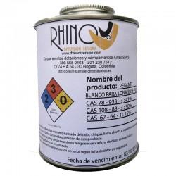 Cola PVC 500 ml branco